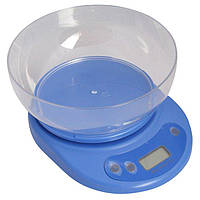 Кухонный весы с чашкой (шт)
