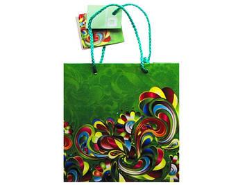 Пакет подарунковий №ML-3 16х16,5см;16х11см(10)