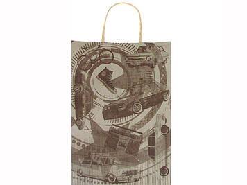 Пакет подарунковий №XLL-1(10) 26,5х32см;28,5х38см