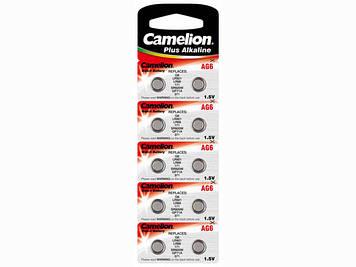 Батарейка Camelion Алкалайн AG9/10bl час(10)(100)