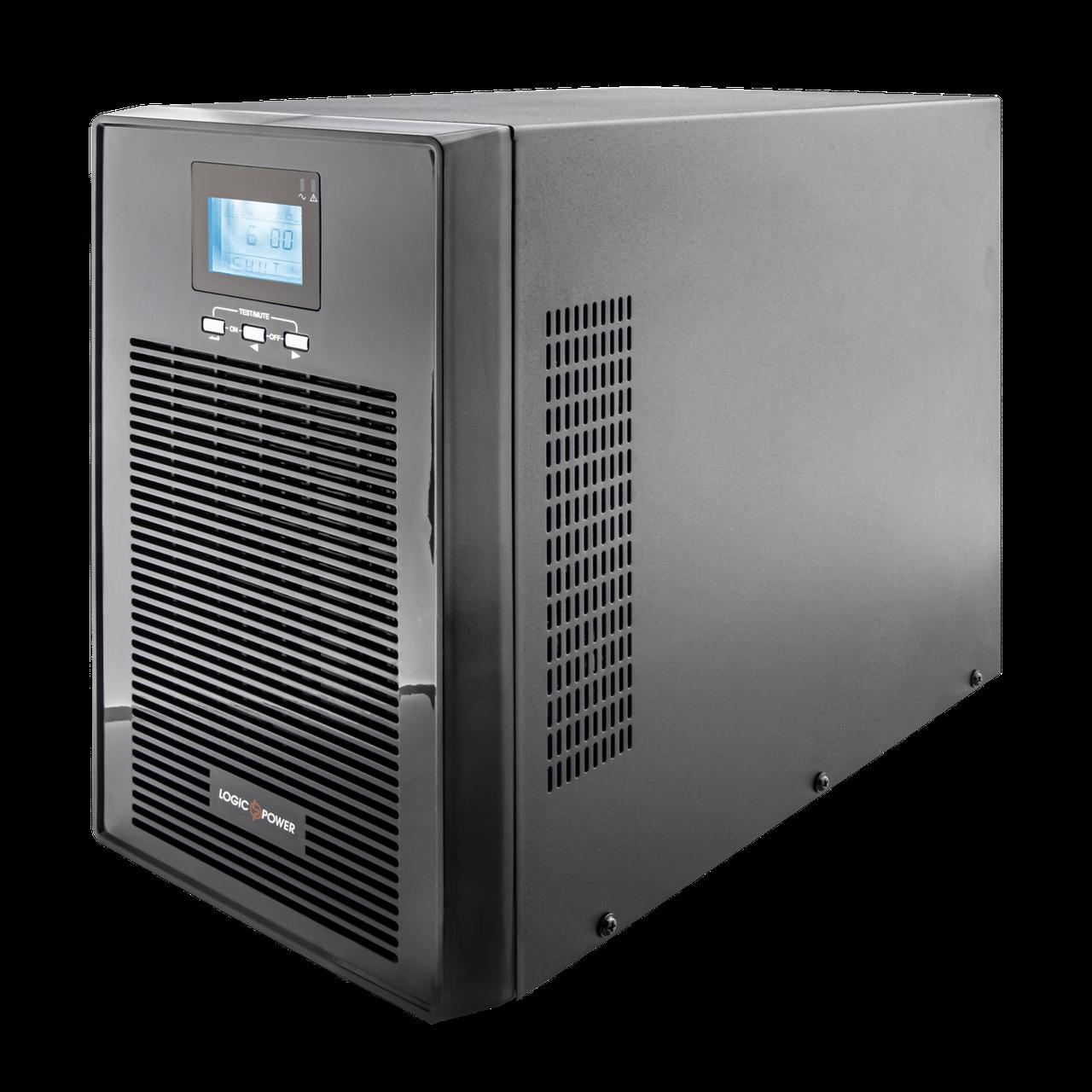 ИБП (UPS) Smart LogicPower-3000 PRO (батареи в комплекте)