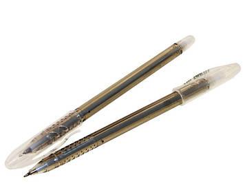 """Ручка масл. кульк. """"Linc"""" №410968 Smartex 1мм чорна(5)(120)"""