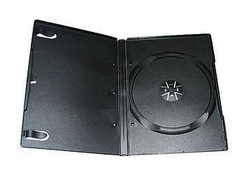 Футляр Box DVD 1шт 14мм(100)