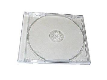 Футляр для CD Jewe проз.l(25)(200)