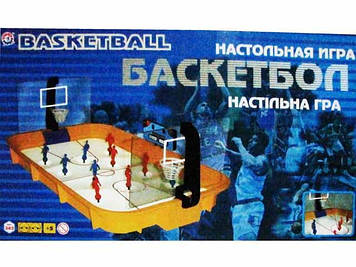"Баскетбол,рос.,""Технокомп"" №0342(4)"