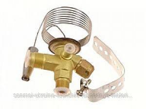 ТРВ (терморегулирующий вентиль) TES-2 (R-22) VALVE