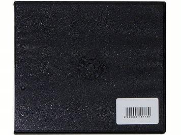 Футляр Box VCD 1шт 10мм поліпропілен