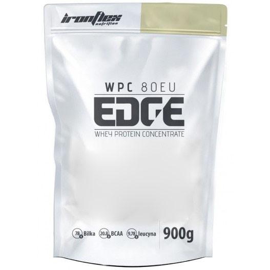 Протеин IronFlex WPC EDGE Instant, 900 грамм Орех