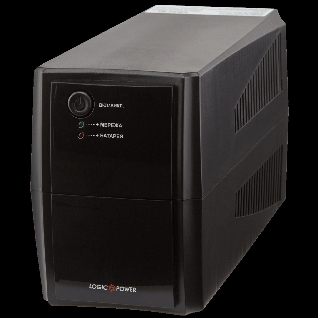 UPS LogicPower LPM-525VA-P(367Вт)