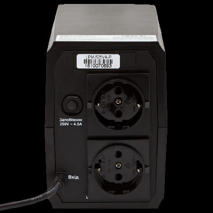 UPS LogicPower LPM-525VA-P(367Вт), фото 2