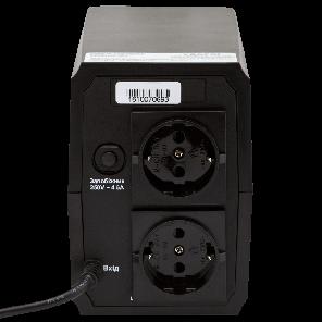 Источник бесперебойного питания LogicPower LPM-625VA-P(437Вт), фото 2