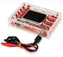Цифровой осциллограф DSO138 с акриловым корпусом в комплекте