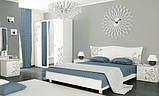 Кровать Богема без каркаса, фото 4