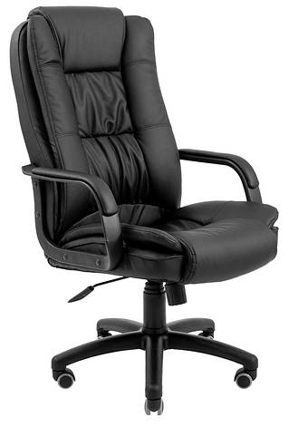 Крісло комп'ютерне Каліфорнія Ю (Пластик), фото 2