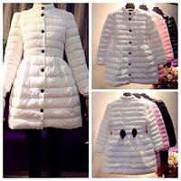 Куртка пальто Бант №2,куртки интернет магазин