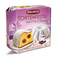 Пасхальный куличBalocco Torte in Festa 400 г (Италия), фото 1