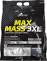 Гейнер Olimp MAX Mass 3XL, 6 кг Клубника
