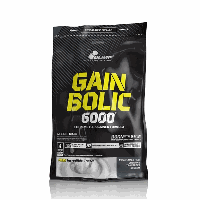 Гейнер Olimp Gain Bolic 6000, 1 кг Ваниль