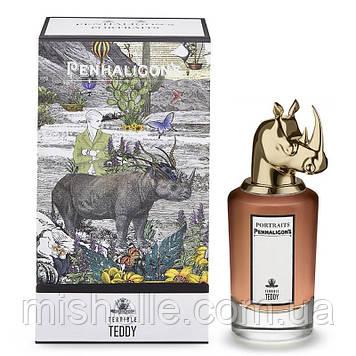 Парфюм для мужчин Penhaligon's Terrible Teddy (Пенхалионс Тедди)