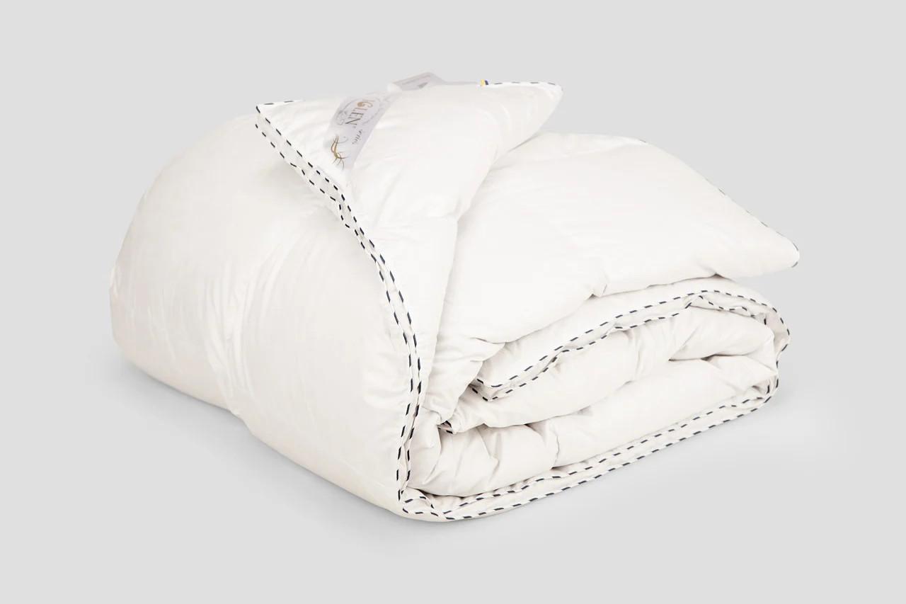 Одеяло Climate-comfort Royal Series серый пух, 110*140