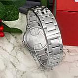 Mini Focus MF0040L.02 All Silver Diamonds, фото 5