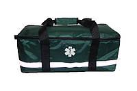 Сумка укладка скорой помощи и МЧС RVL Зеленая, фото 1