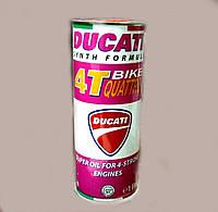 Масло DUCATI 4T QUATTRO BIKE 10W-50