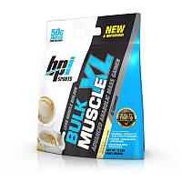 Гейнер BPI Sports Bulk Muscle XL, 6.8 кг Ваниль