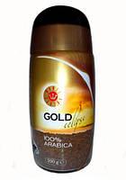 Casa de Cafe GOLD Eclipse кофе растворимый Арабика 100% 200гр