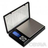 Ювелирные весы Notebook Series Digital Scale 0.01-500г