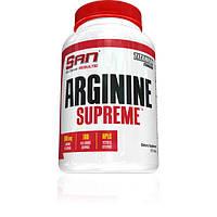 Аминокислота SAN Arginine Supreme, 100 таблеток