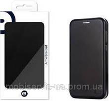 Чохол книжкаl Samsung A70 black