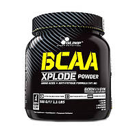 BCAA Olimp BCAA Xplode Powder, 500 грамм Кола