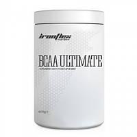 BCAA IronFlex BCAA Ultimate, 400 грамм Тропик