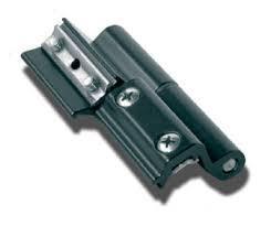 Петля для изготовления алюминиевых ставней(черная)