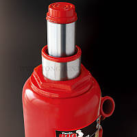 Домкрат бутылочный низкопрофильный двухштоковый 6т 215-485 мм TORIN TF0602