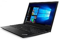 20NB002BRT Ноутбук Lenovo ThinkPad E590 15.6FHD IPS AG/Intel i5-8265U/8/512F/int/W10P, 20NB002BRT