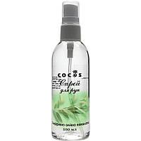 Спрей для рук Cocos Антисептичний спиртовмісний з ефірною олією Евкаліпту 100 мл