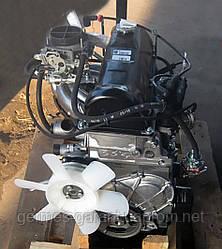 Двигун ВАЗ 21213 1.7 л карбюратор виробництво АвтоВАЗ