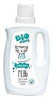 Гель для стирки детского белья BIO няня Алоэ Вера - 1 л.