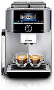 Кофемашина автоматическая Siemens EQ.9 plus connect s700 TI9575X1DE (Витрина)
