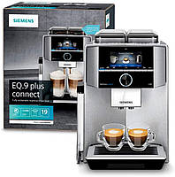 Кофемашина автоматическая Siemens EQ.9 plus connect s700 TI9575X1DE (Витрина), фото 3