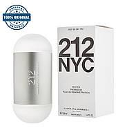 Tester Carolina Herrera 212 NYC 100 ml