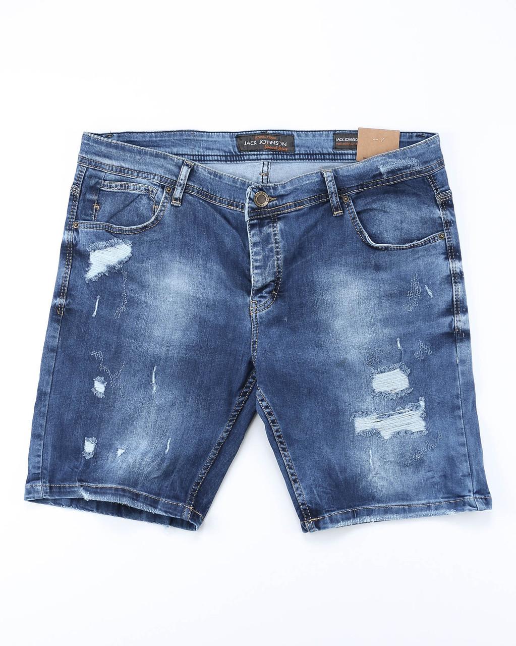 Шорты джинс MARIO 30(Р) 0016