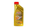 Моторне масло Castrol EDGE Titanium FST 5W-40-1 л, фото 2
