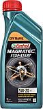 Моторное масло Castrol Magnatec Stop-Start E 5W-20 1 л, фото 2