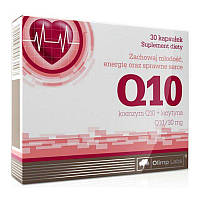 Витамины и минералы Olimp Q10, 30 капсул