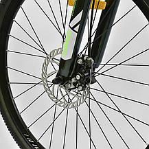 Велосипед Спортивный CORSO AIRSTREAM 26 дюймов, фото 2