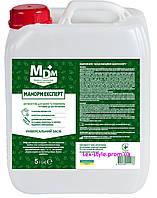 МАНОРМ-Експерт  Засіб для дезинфекції рук та невеликих за площею поверхонь та інструментів  5000 мл / 5л