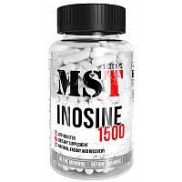 Витамины и минералы MST Inosine 1500, 102 капсулы